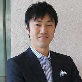 石川善樹(Yoshiki Ishikawa)氏