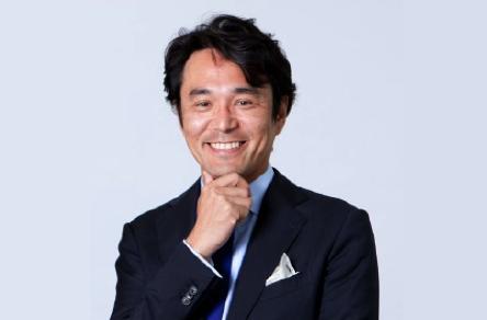 藤井 彰人氏