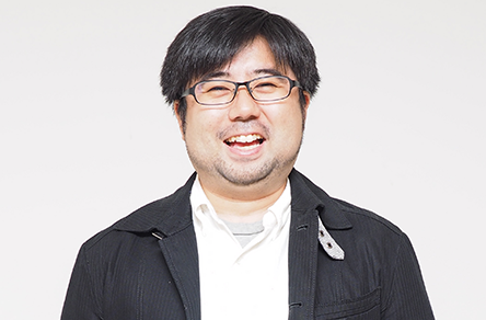 藤川 真一(えふしん)氏