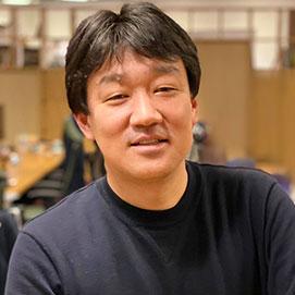 宮坂 雅輝氏