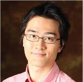 堅田 航平氏
