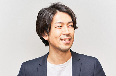 金田 悠希氏
