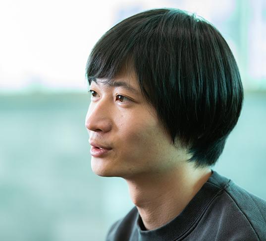 BASE株式会社 執行役員VP of Product 神宮司誠仁氏