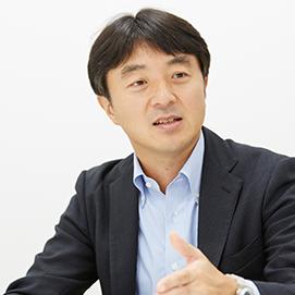 メドピア株式会社 取締役 林光洋氏