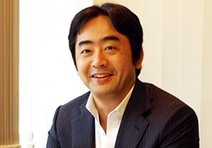 代表取締役社長兼CEO 高橋 信也氏