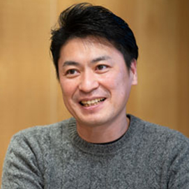 Amplitude, Inc Japan Country Manager 米田 匡克氏