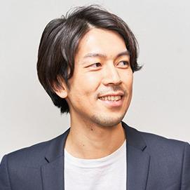 株式会社エウレカ VP of Product, Pairs 金田 悠希氏