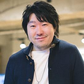グッドパッチ 代表取締役CEO 土屋 尚史氏