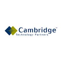 記事「ケンブリッジ・テクノロジー・パートナーズ株式会社」の画像