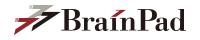 株式会社 ブレインパッド
