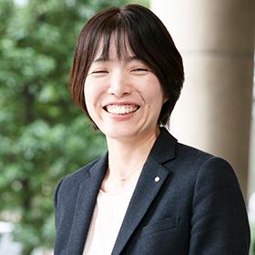 キャリアコンサルタント神田 昭子の写真