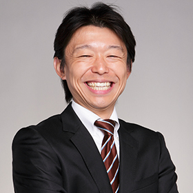 キャリアコンサルタント松尾 匡起の写真
