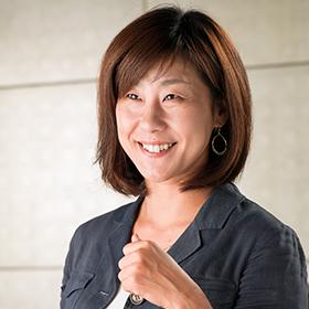 キャリアコンサルタント岡田 麗の写真