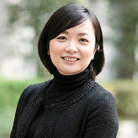 キャリアコンサルタント櫻内 智子の写真