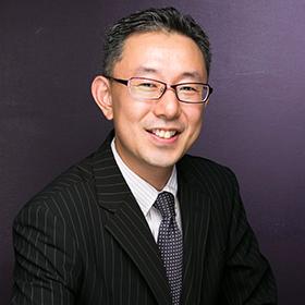 キャリアコンサルタント棚澤 啓介の写真