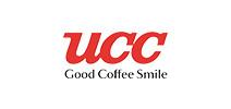 ご紹介企業:UCCのロゴ