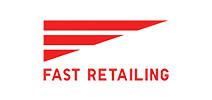 ご紹介企業:株式会社ファーストリテイリングのロゴ