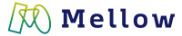 株式会社Mellowのロゴ