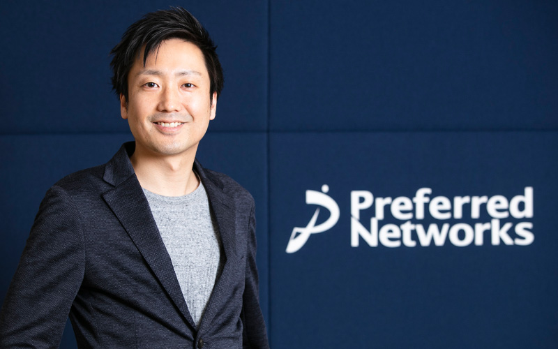 株式会社Preferred Networks