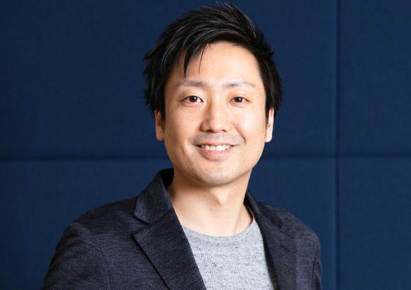 インタビュー記事:株式会社Preferred Networksの齊藤 洋一氏の写真