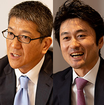 記事「トップインタビュー 「みさき投資株式会社」」の画像