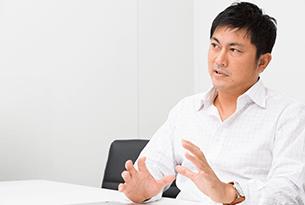 実績ある人材こそ、進んでベンチャーに行くべきだ。日本をそんなチャレンジングな国に変えていきたい。