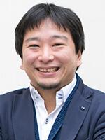 山崎大祐氏のプロフィール写真
