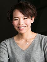 小竹貴子氏のプロフィール写真