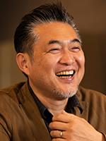 鈴木成宗氏のプロフィール写真