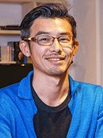 西村琢氏のプロフィール写真