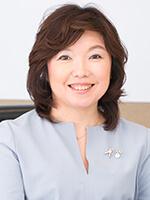 伊藤久美氏のプロフィール写真