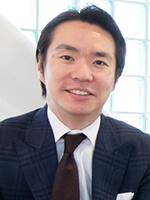 並木裕太氏のプロフィール写真