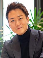 栗山修伍氏のプロフィール写真