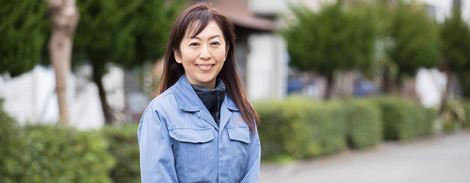 日本のものづくりを再び輝かせたい。そのために自ら起業に挑む。