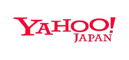 ご紹介企業:Yahoo!のロゴ
