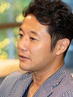 入山章栄氏のプロフィール写真